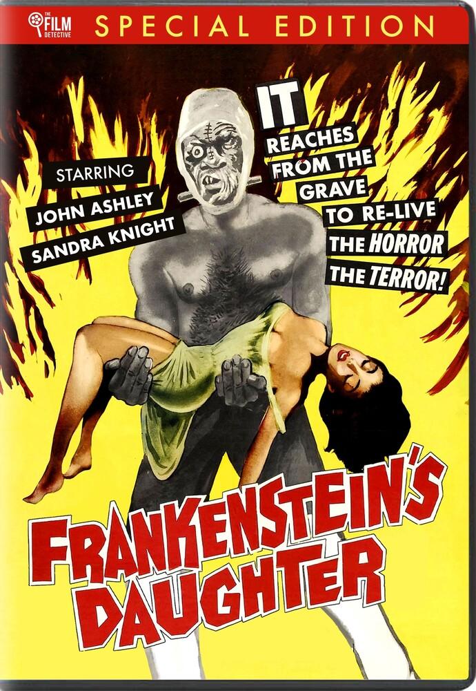 Frankenstein's Daughter (1958) - Frankenstein's Daughter (1958)
