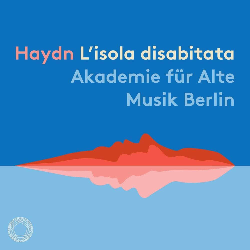 Haydn - L'isola Disabitata
