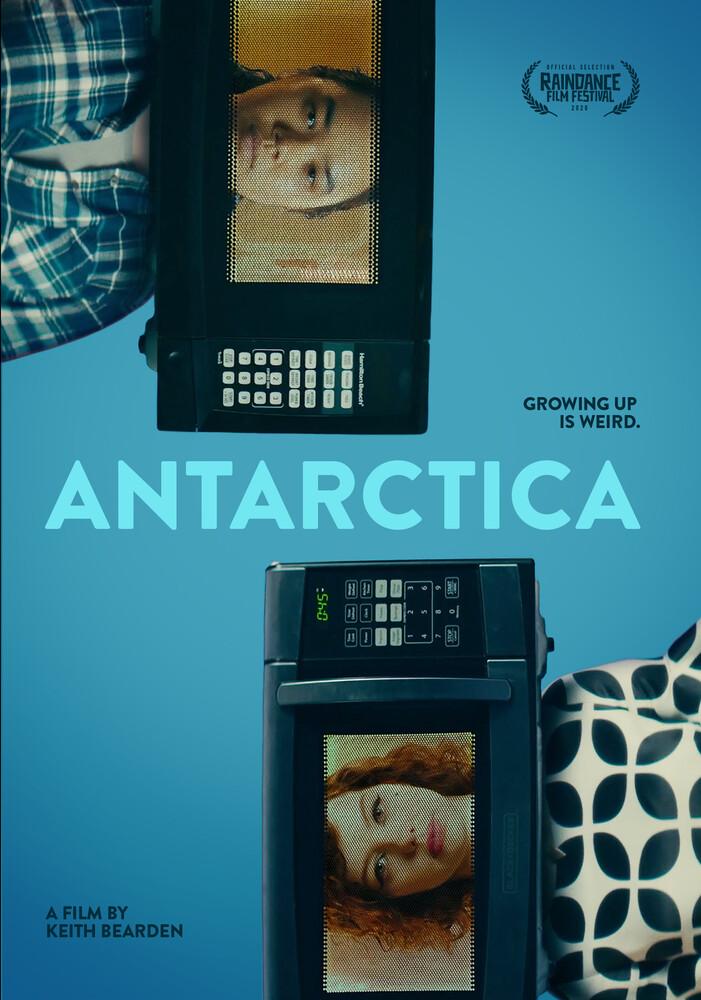 Antarctica - Antarctica / (Mod)