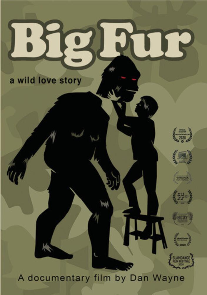Big Fur - Big Fur