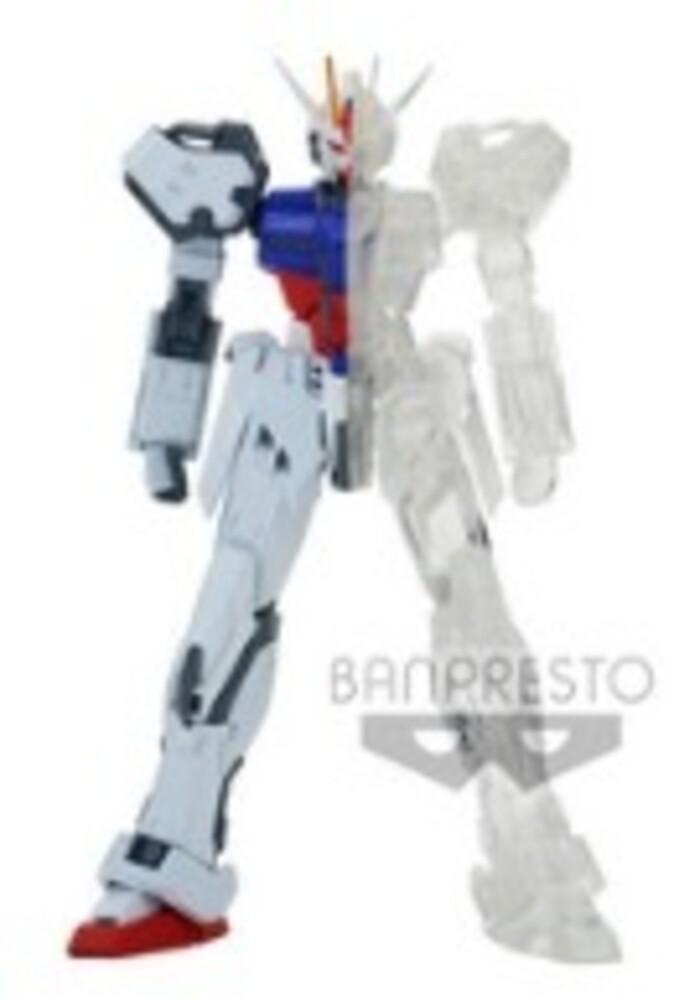 - Mobil Suit Gundam Seed Internalgat-X105 Strike Gun