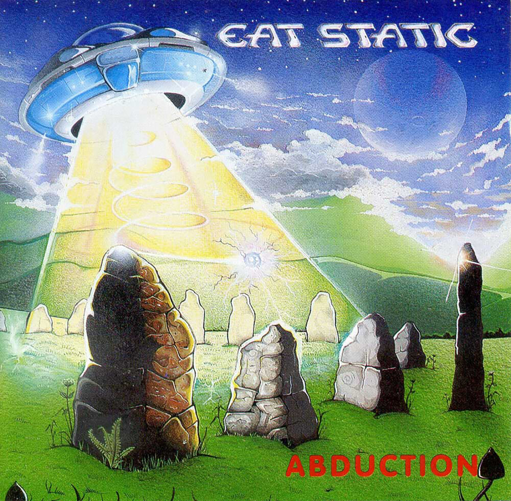 Eat Static - Abduction (Uk)