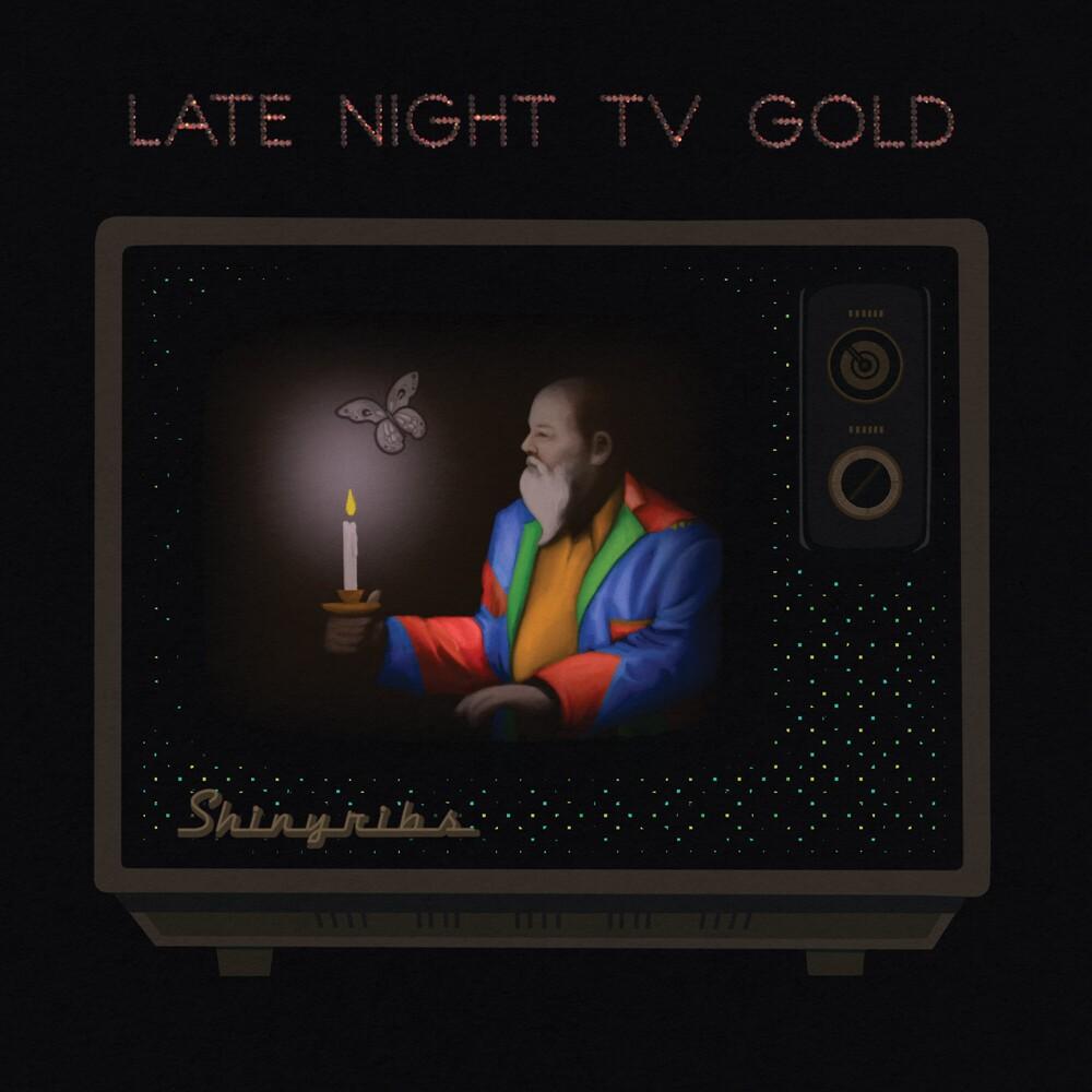 Shinyribs - Late Night Tv Gold [Colored Vinyl] (Ofgv)