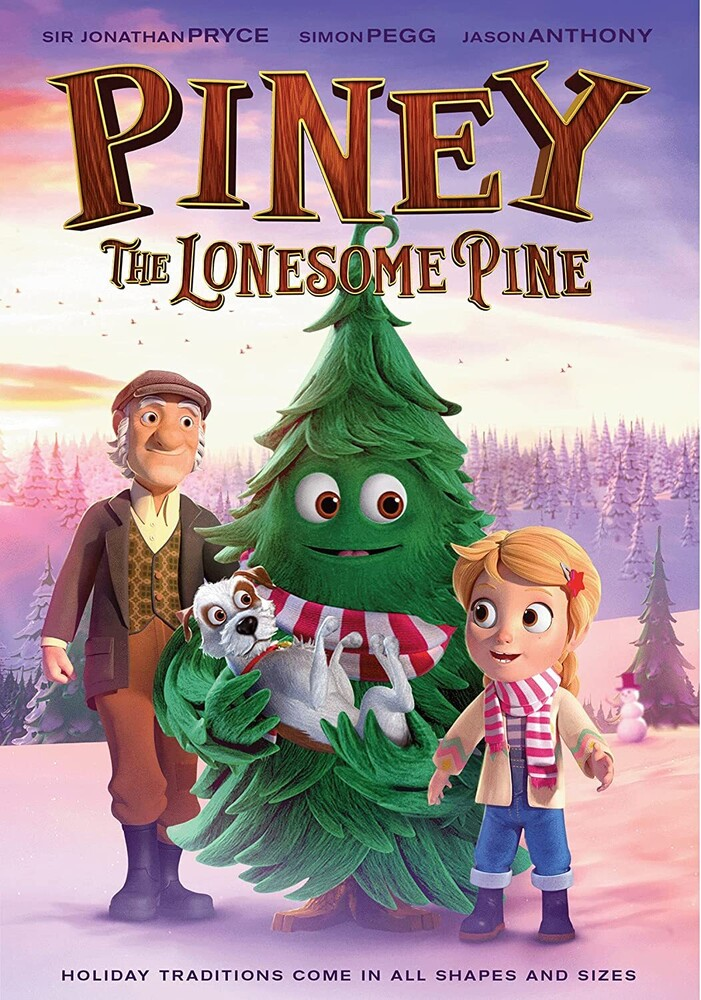 Piney: The Lonesome Pine - Piney: The Lonesome Pine / (Sub)
