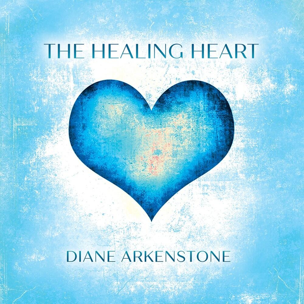 Diane Arkenstone - Healing Heart