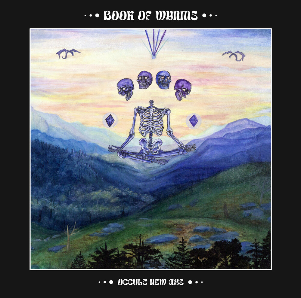 Book of Wyrms - Occult New Age