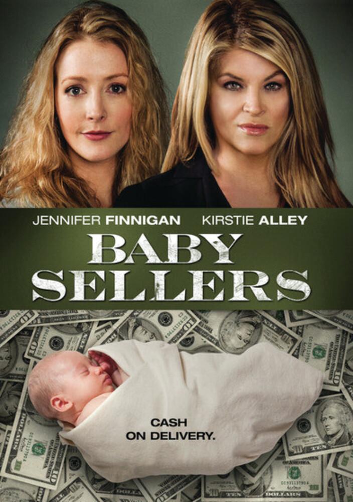 Lifetime Original Movie Babysellers - Lifetime Original Movie Babysellers