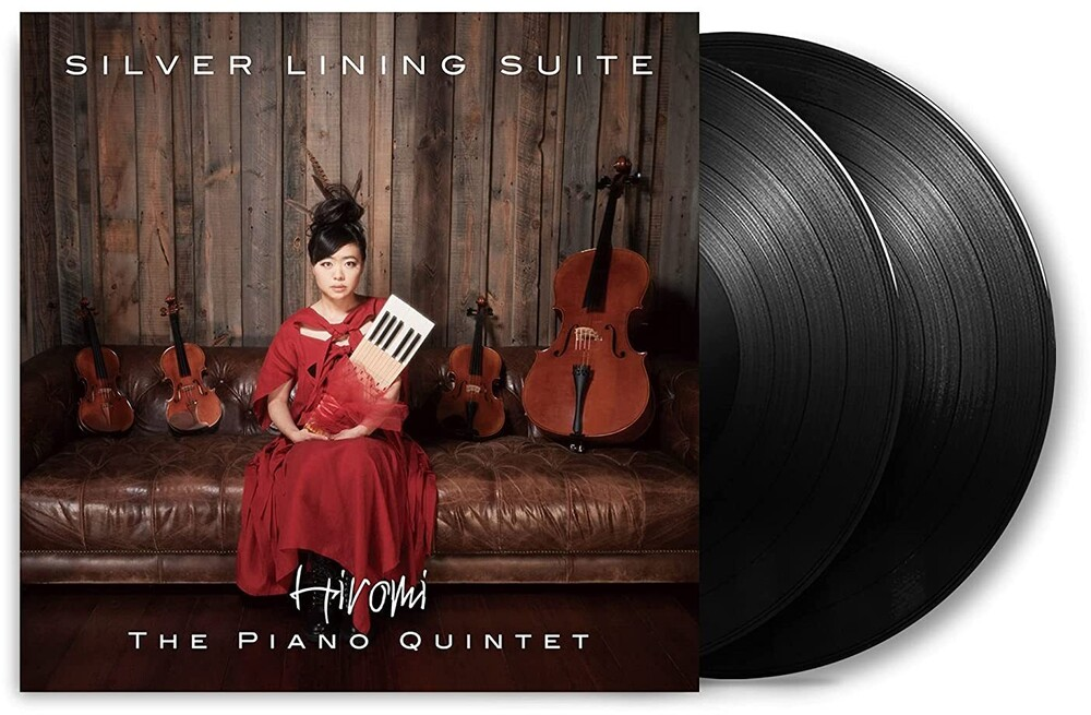Hiromi - Silver Lining Suite (Sft)