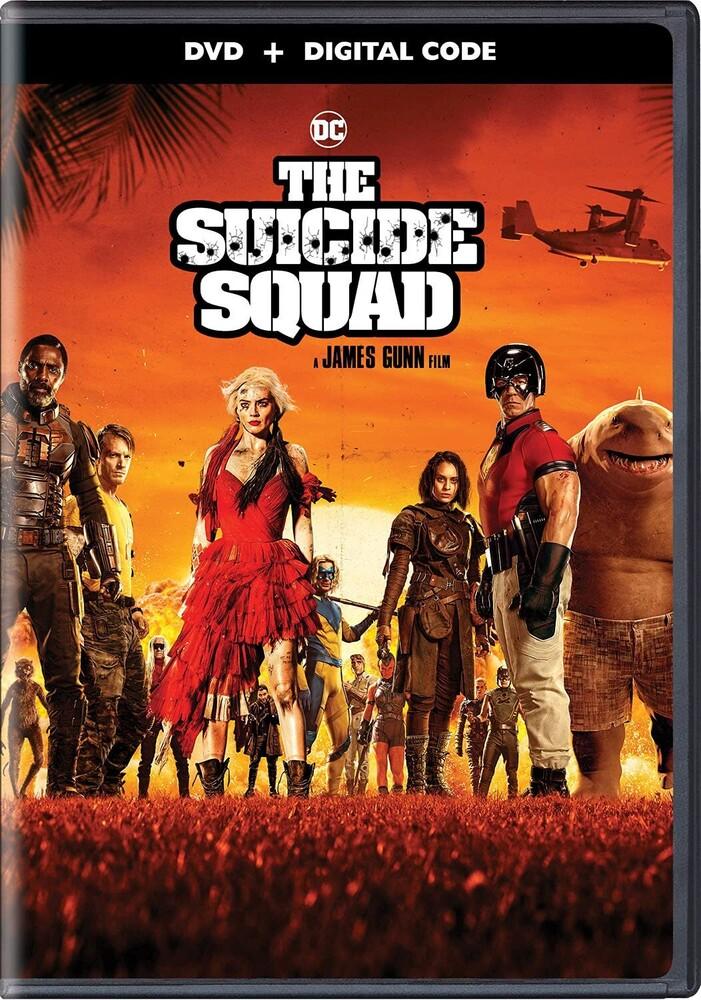 Suicide Squad - Suicide Squad / (Ac3 Dol Dub Ecoa Sub)