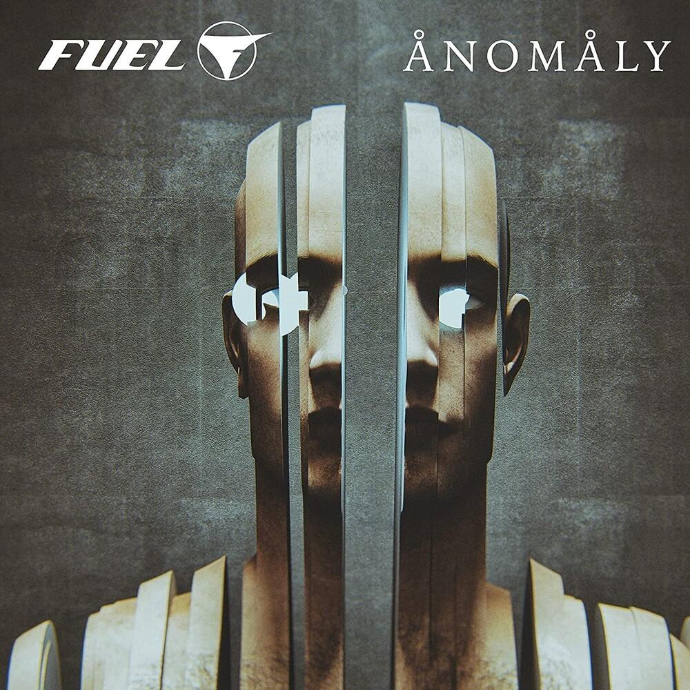 FUAL - Anomaly [Digipak]