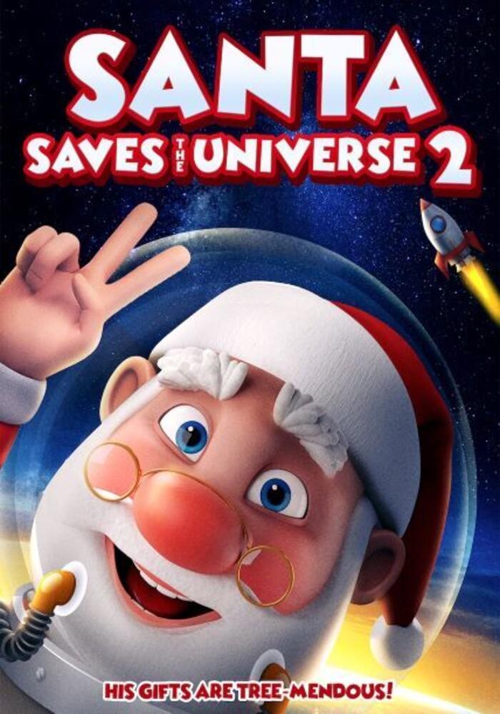 Santa Saves the Universe 2 - Santa Saves The Universe 2