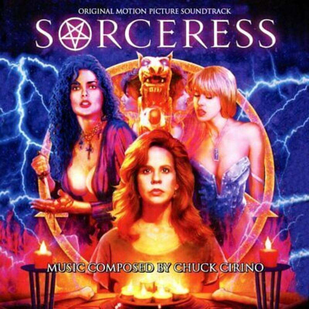 Chuck Cirino  (Ita) - Sorceress / O.S.T. (Ita)