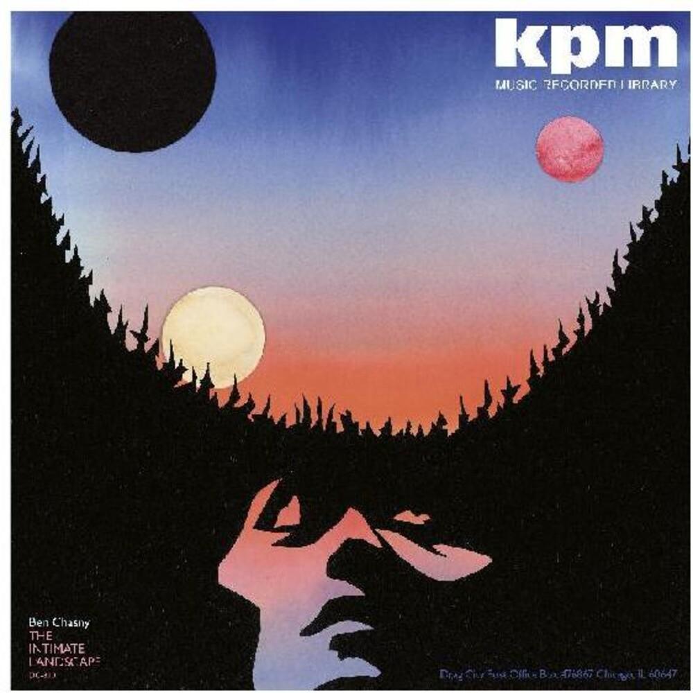 Ben Chasny - Intimate Landscape [Digipak]