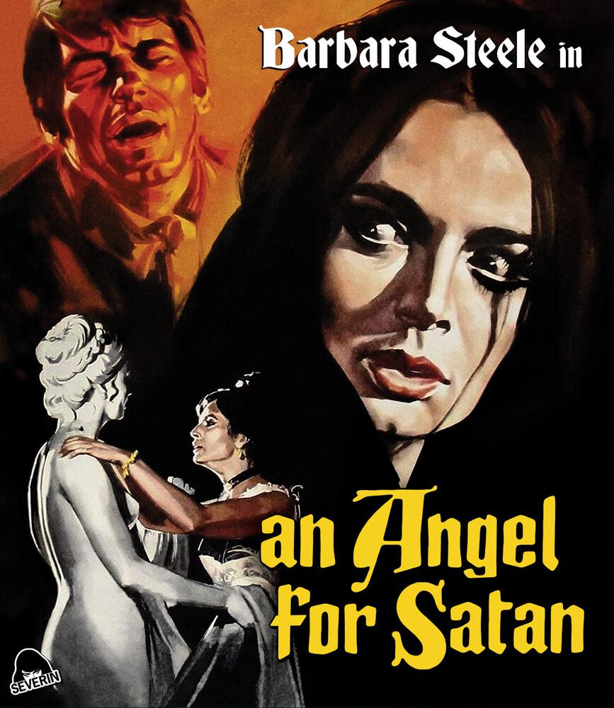 An Angel for Satan - An Angel For Satan