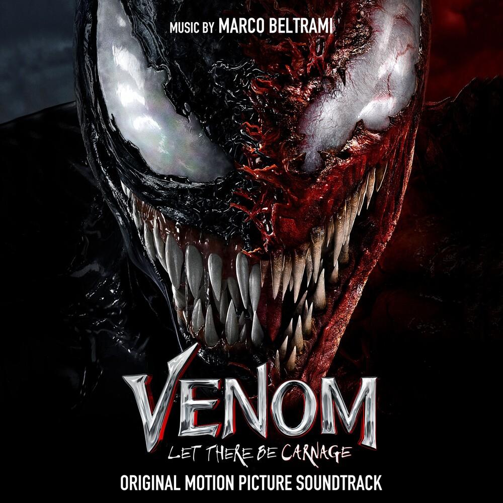 Beltrami - Venom