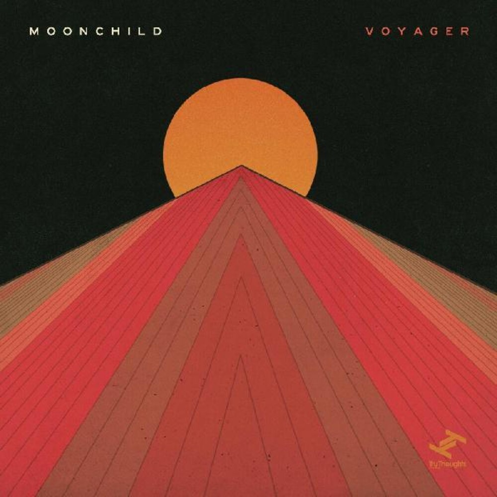 Moonchild - Voyager [Colored Vinyl] (Uk)
