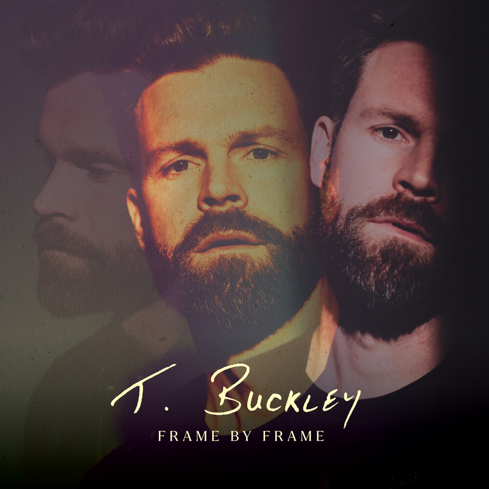 T. Buckley - Frame By Frame