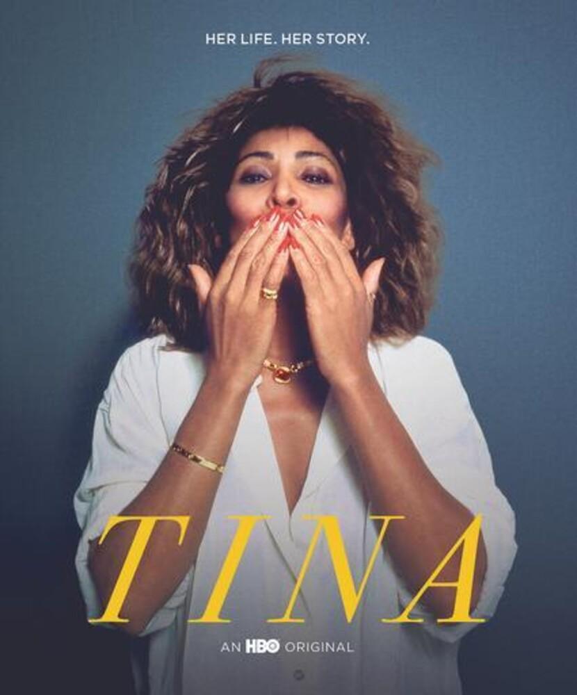 Tina - Tina / (Mod)