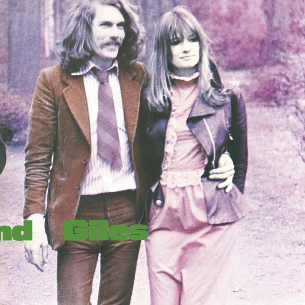 Mcdonald & Giles - Mcdonald & Giles