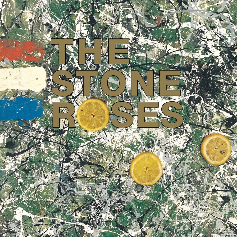 The Stone Roses - Stone Roses (20th Anniversary Special) [Import]
