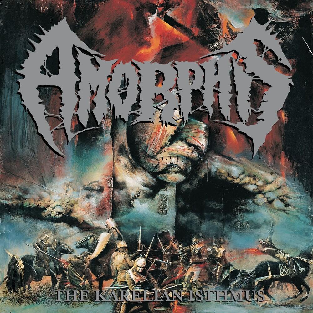 Amorphis - Single [Reissue]