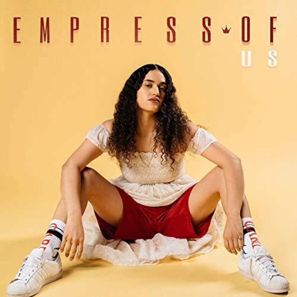 Empress Of - Us [LP]