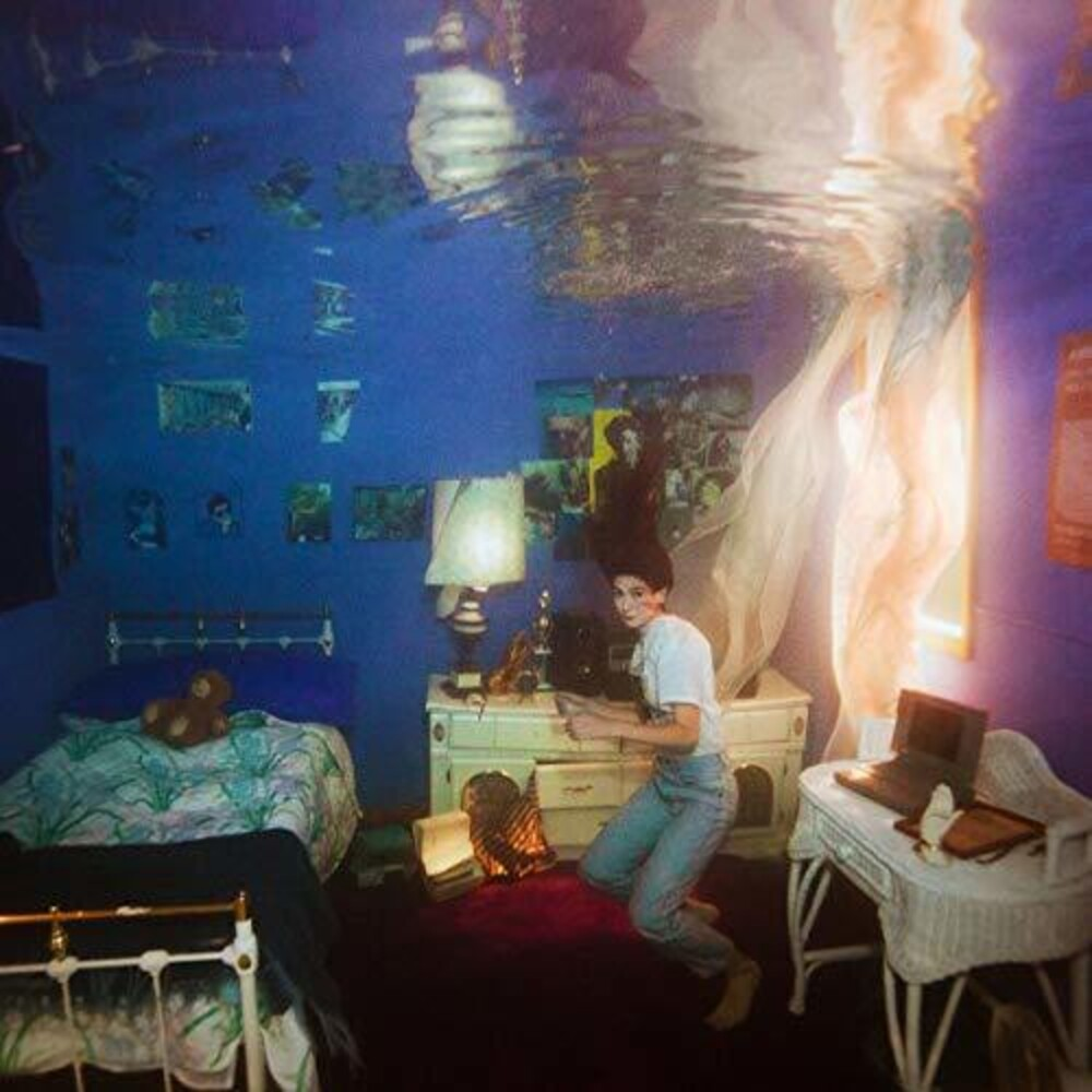 Weyes Blood - Titanic Rising [LP]