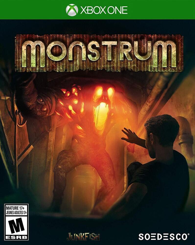 - Monstrum