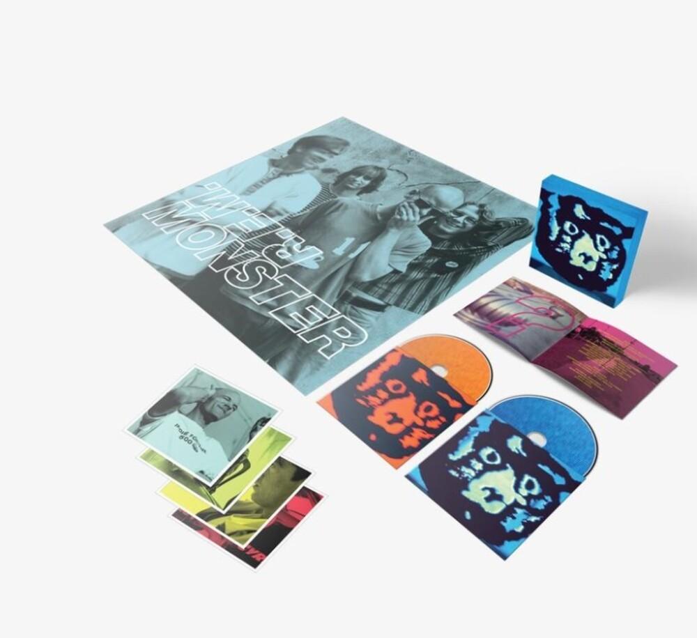 R.E.M. - Monster: 25th Anniversary Edition [2CD]
