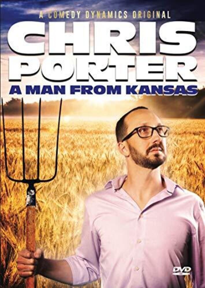 - Man From Kansas