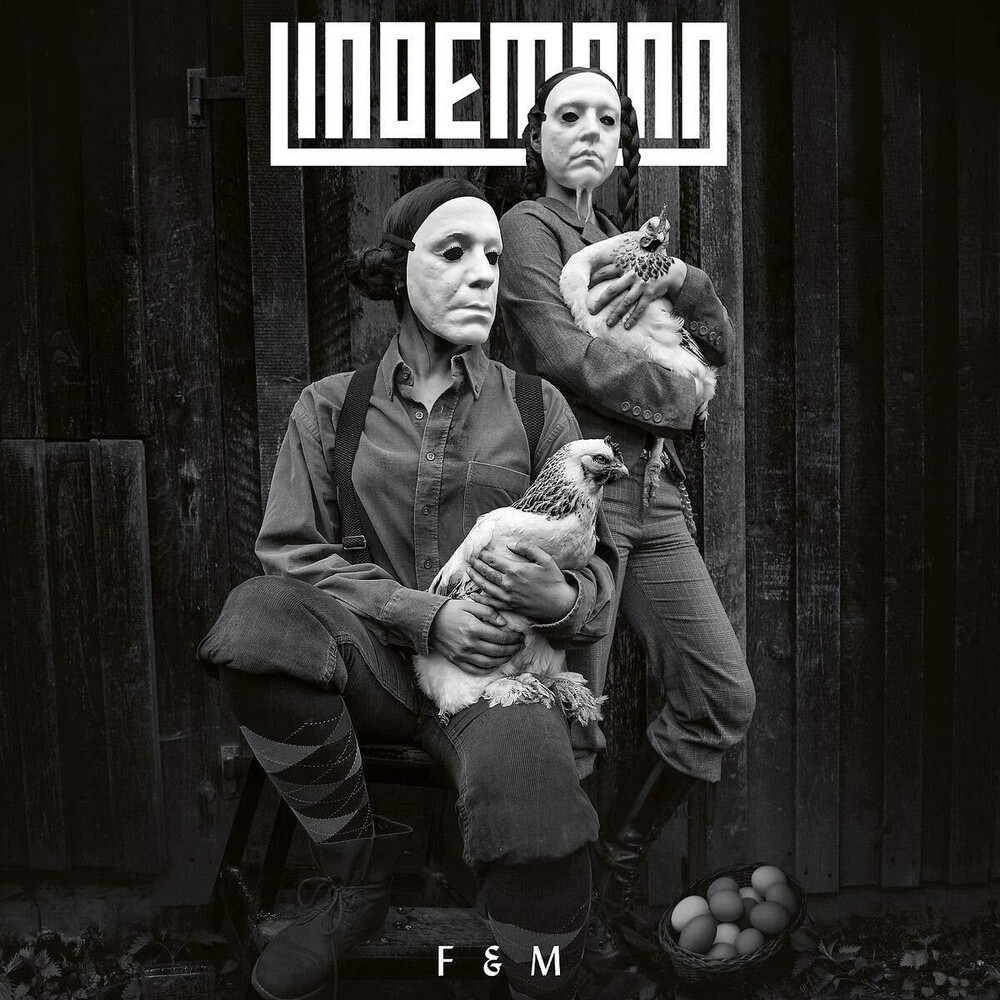 Lindemann - F & M [Deluxe Edition]