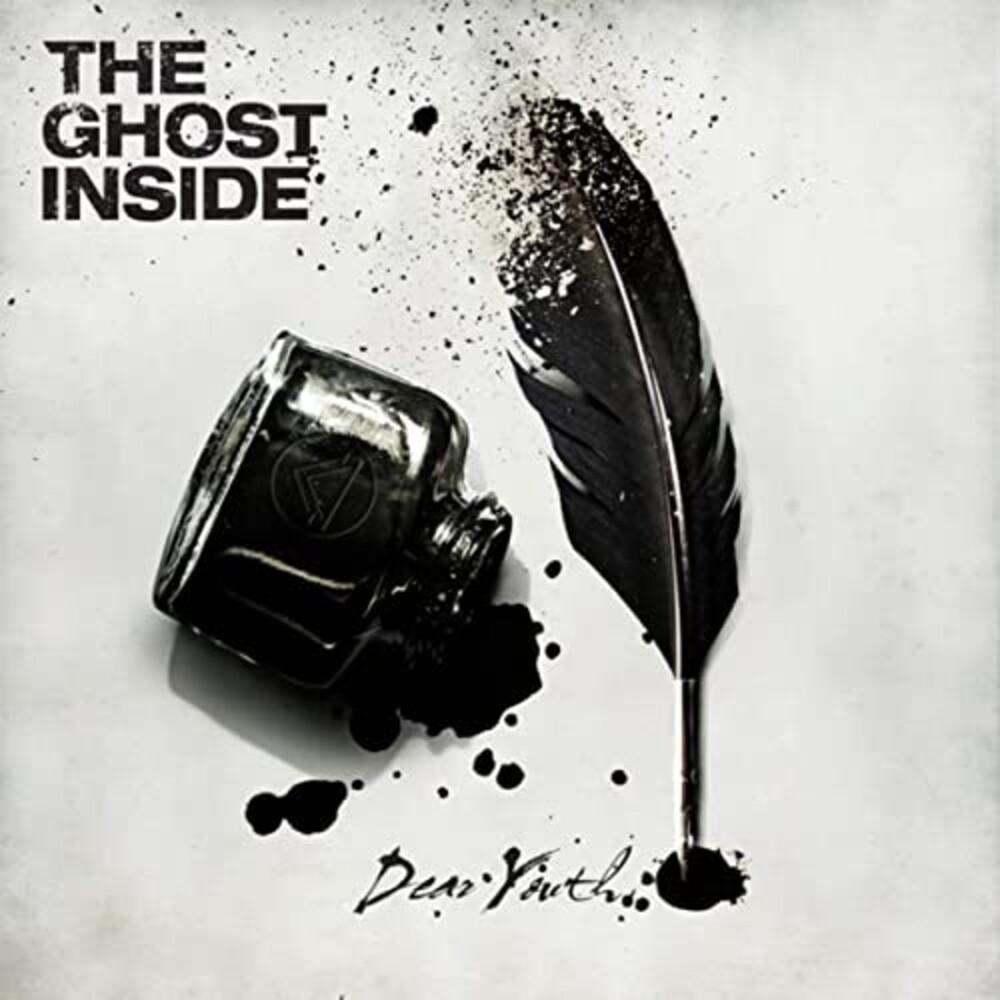 The Ghost Inside - Dear Youth [LP]