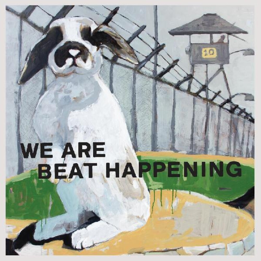 Beat Happening - We Are Beat Happening [LP Box Set]