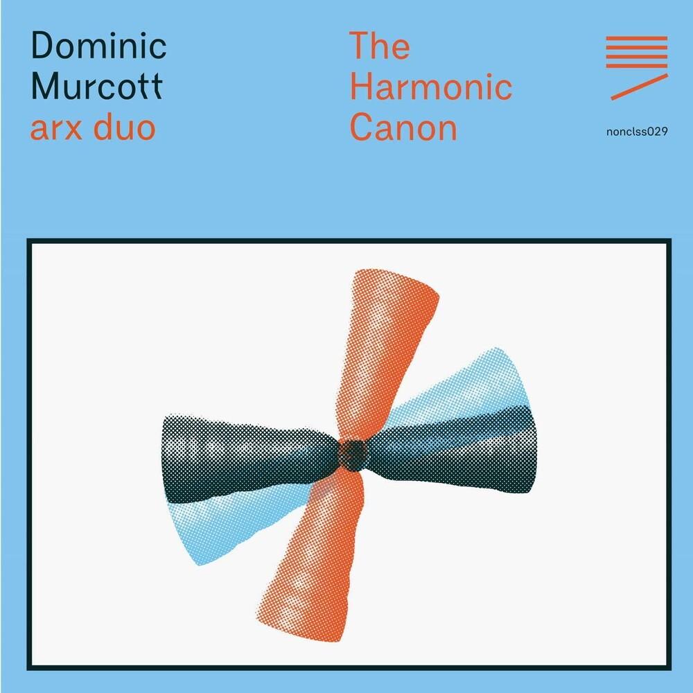 Dominic Murcott - The Harmonic Canon