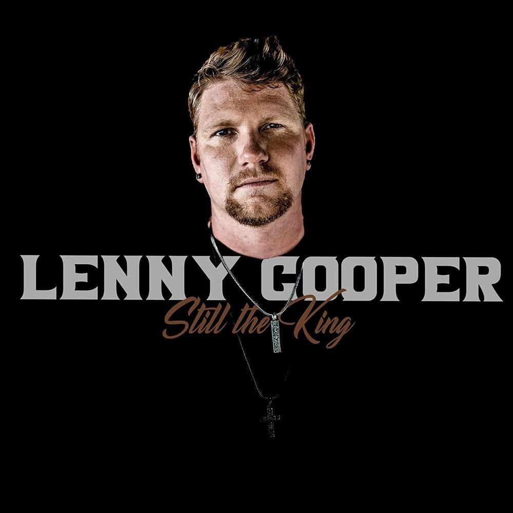 Lenny Cooper - Still The King