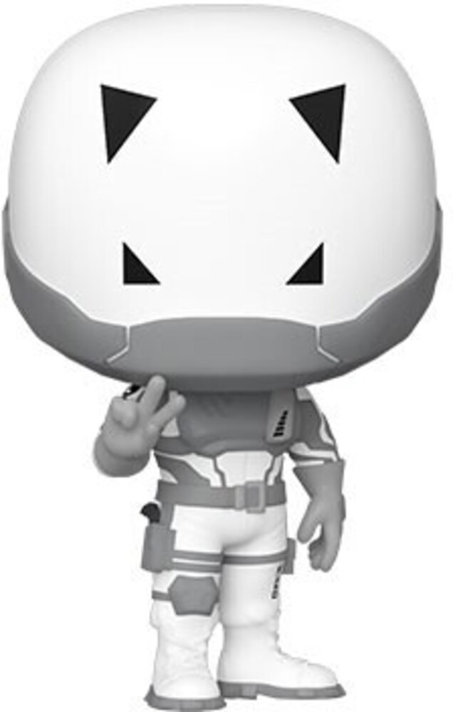 - FUNKO POP! GAMES: Fortnite- Scratch