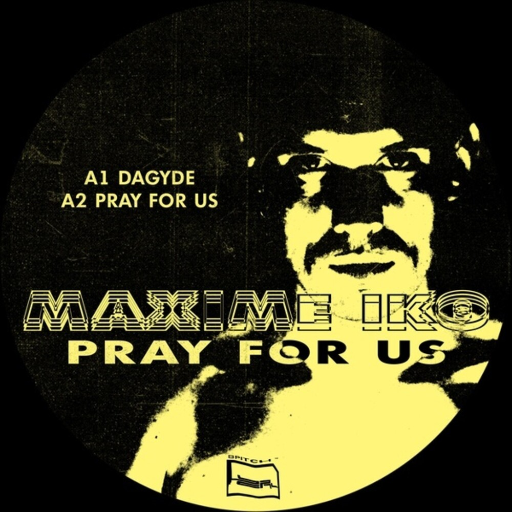 Maxime Iko - Pray For Us
