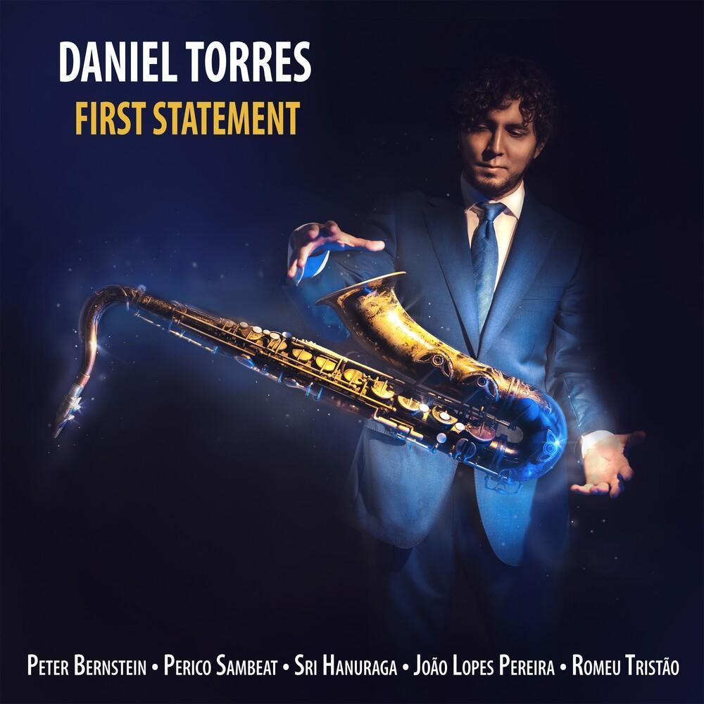 Daniel Torres - First Statement