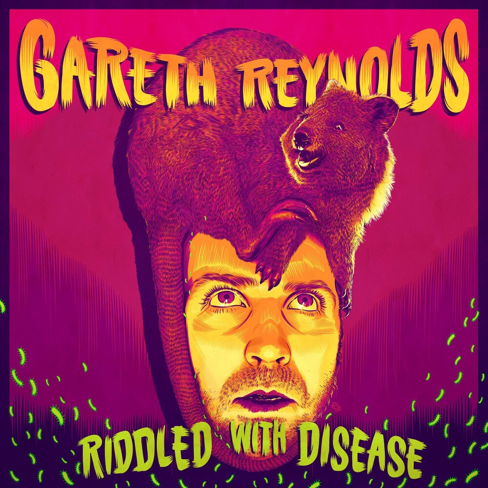 - Riddled With Disease