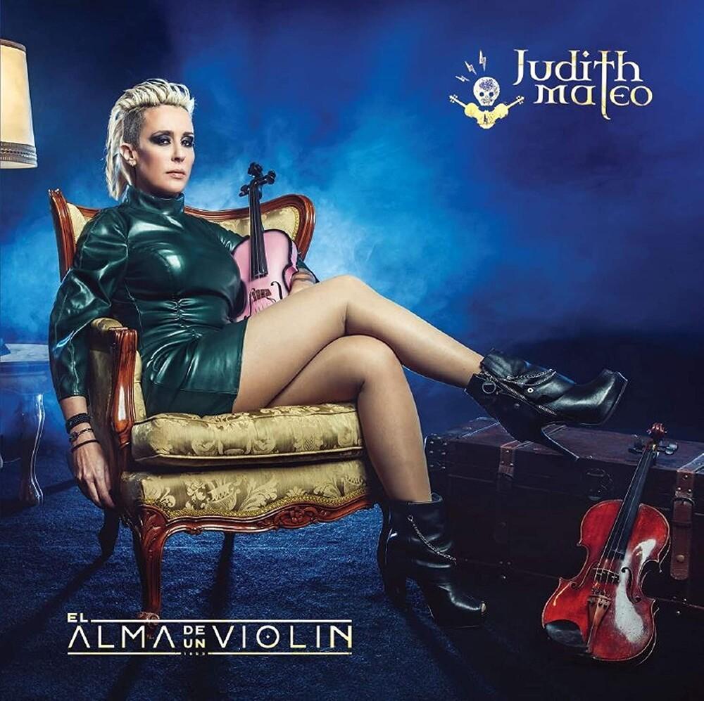 Judith Mateo - El Alma De Un Violin (Spa)