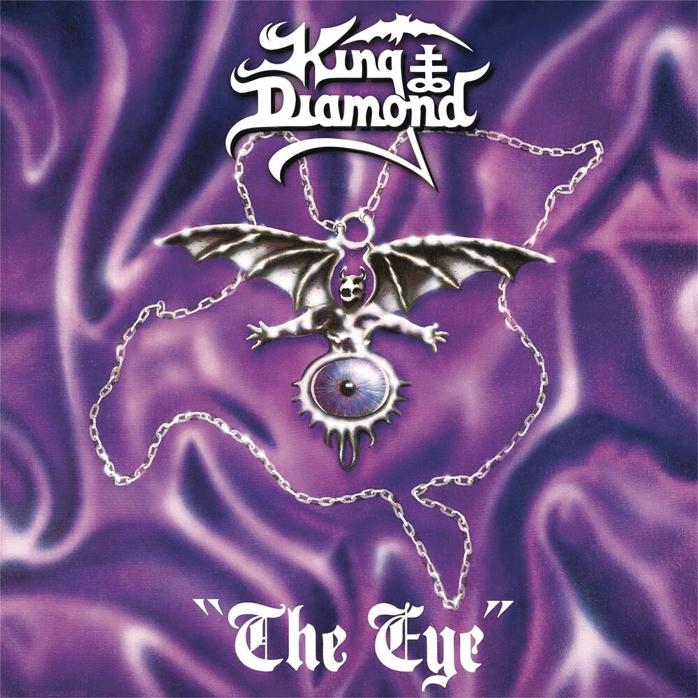 King Diamond - The Eye [Limited Edition Purple LP]