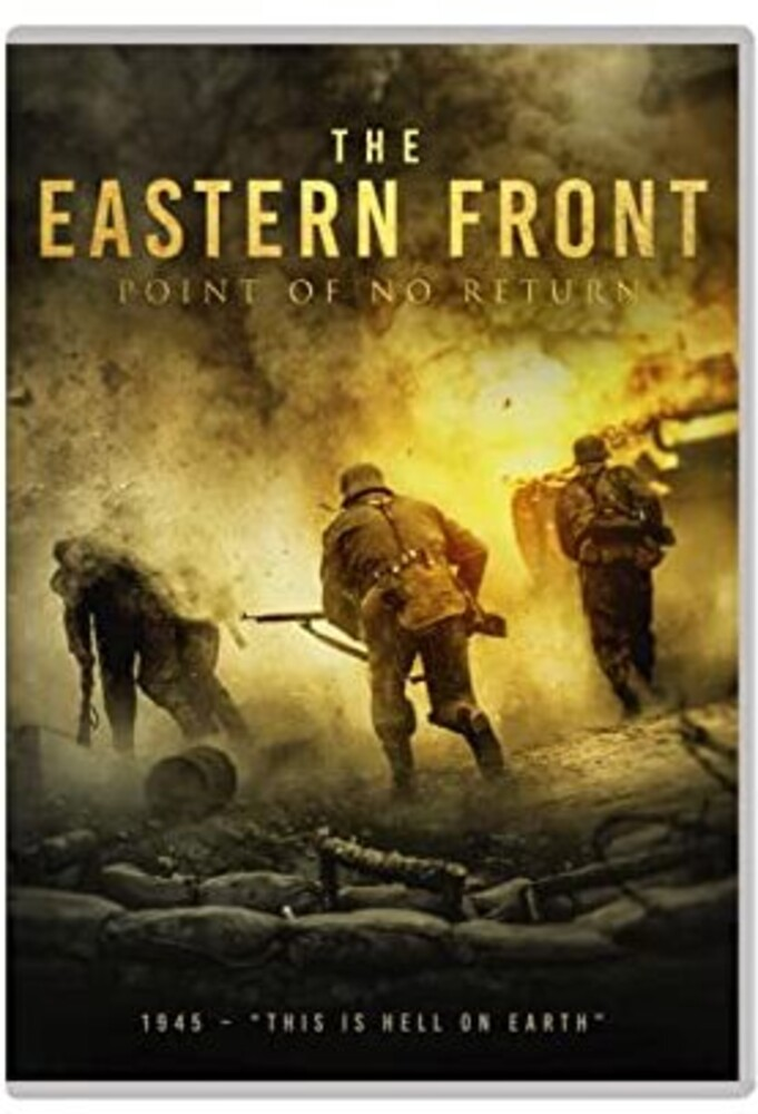 - Eastern Front / (Ws)