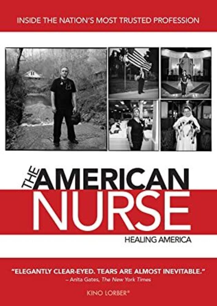 - American Nurse (2013)