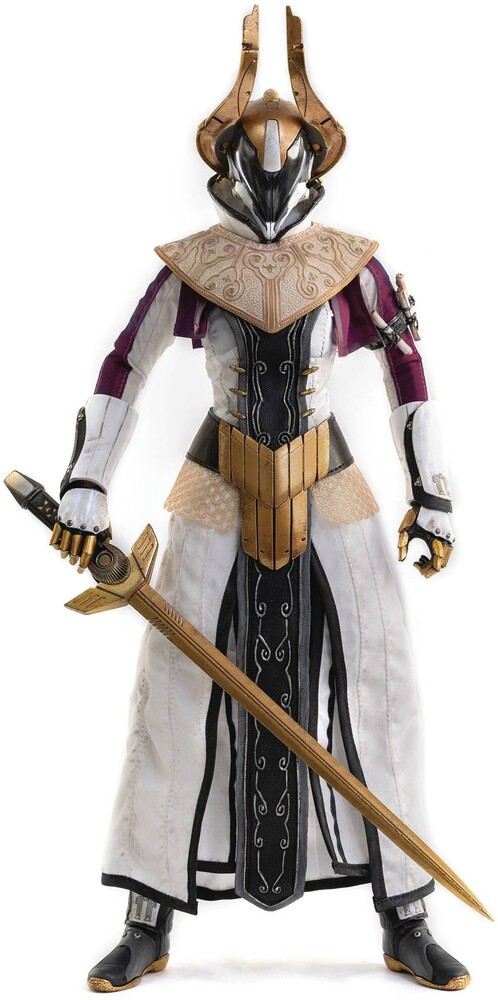THREEZERO - THREEZERO - Destiny 2 Warlock Philomath Calus Select 1/6 Scale Figure(Net)