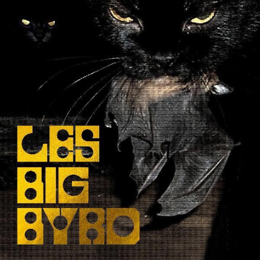 Les Big Byrd - Roofied Angels (Ep)