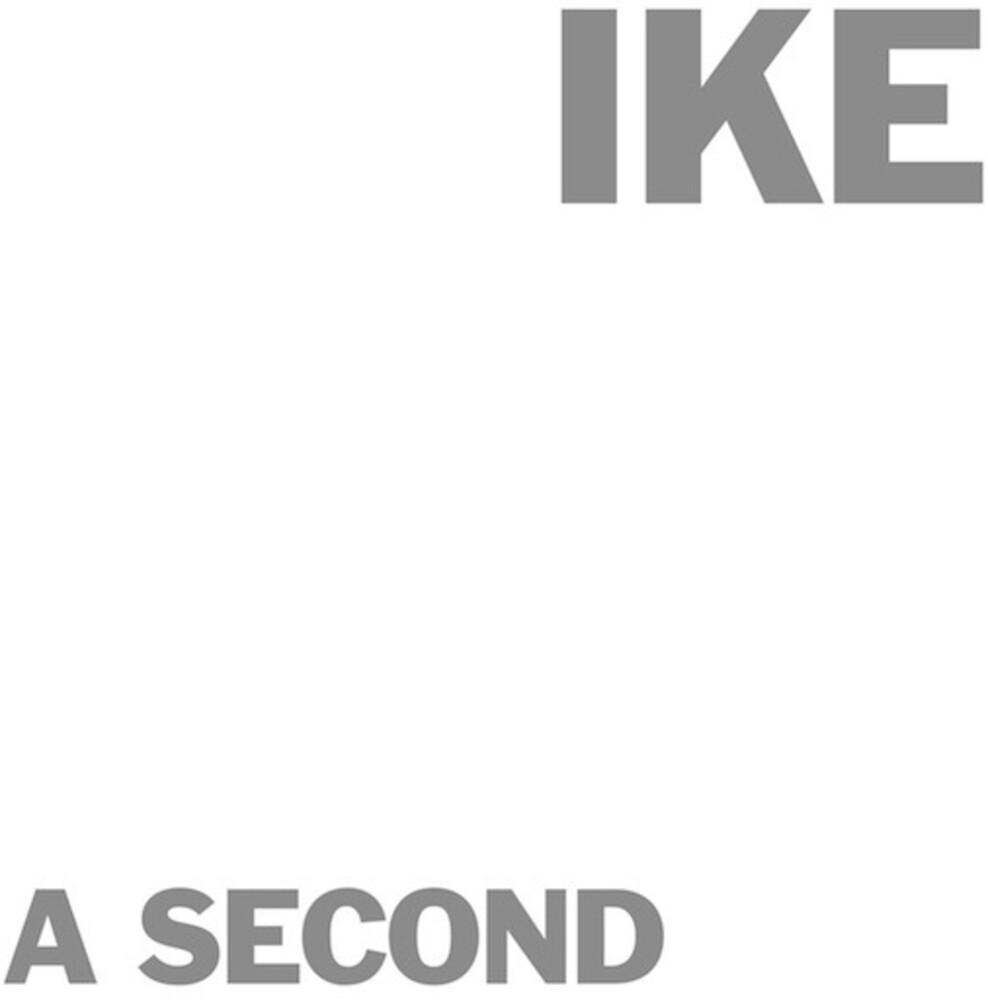 Ike Yard - Ike Yard