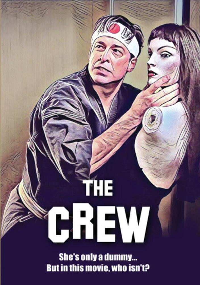 - The Crew