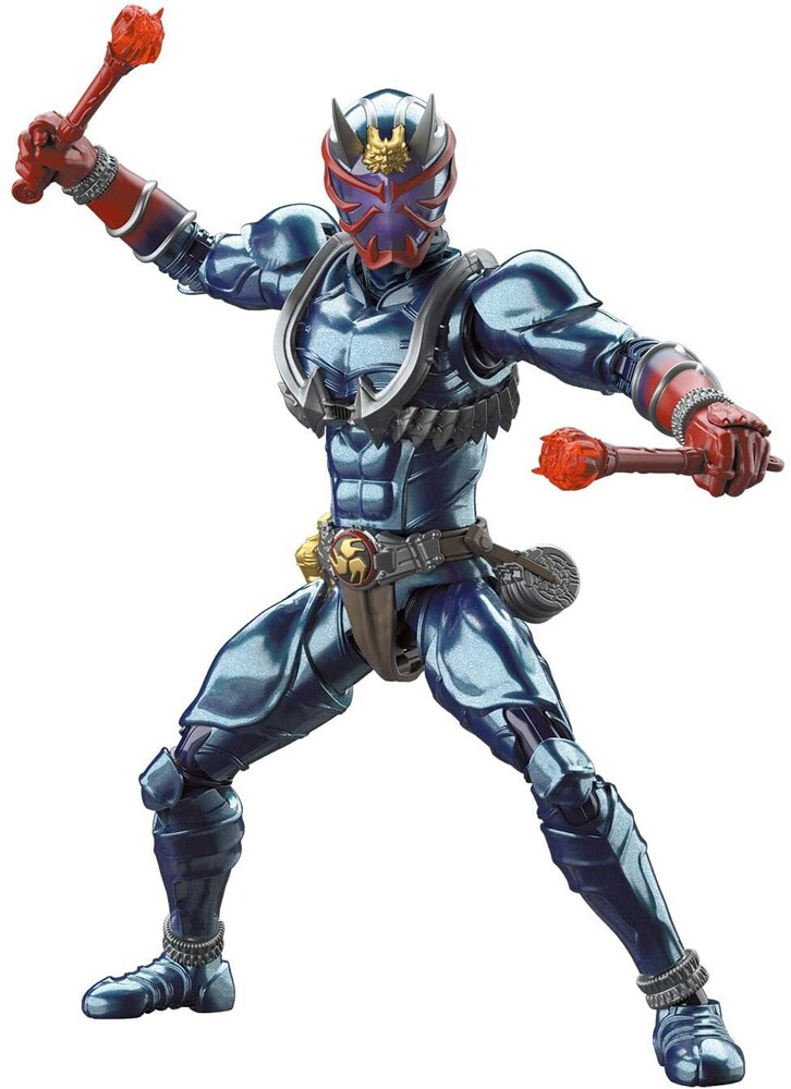 Bandai Hobby - Bandai Hobby - Kamen Rider - Masked Rider Hibiki, Bandai SpiritsFigure-rise Standard