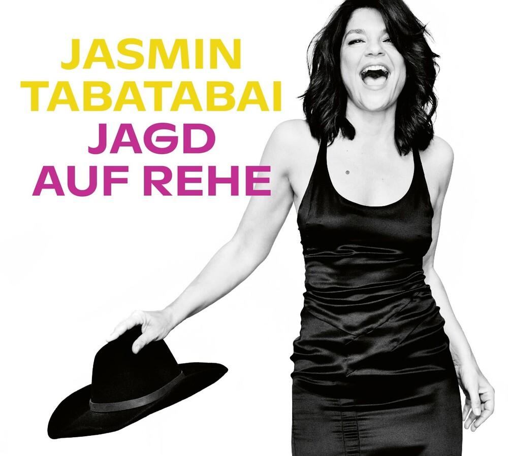 Jasmin Tabatabai / Klein,David - Jagd Auf Rehe
