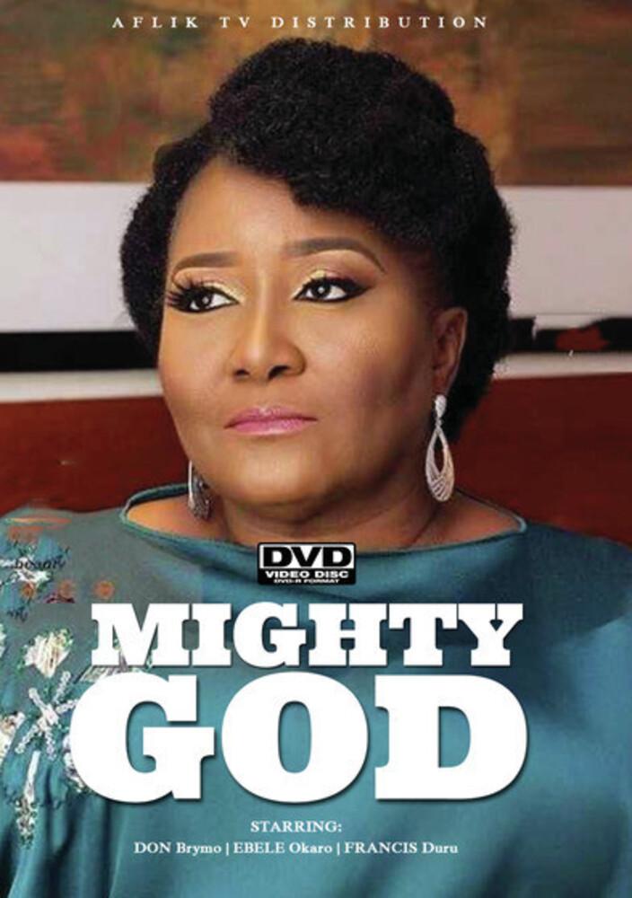 - Mighty God 1 / (Mod)